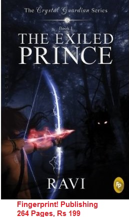 Exiled Prince Cover - Copy